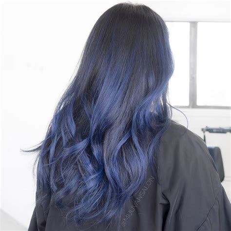 hairstyles with ombre highlights 100 cute hairstyles for long hair 2018 trend alert
