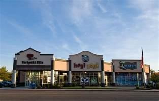 Modern Home Design Utah hogi yogi strip mall harris architecture