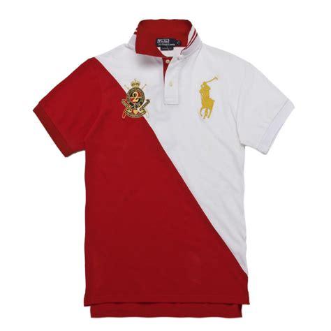 Tshirt Polo polo ralph flag 3 tshirt childrens ralph