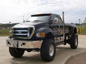 Ford F650 Truck Amazing Things In The World Ford F650 Truck