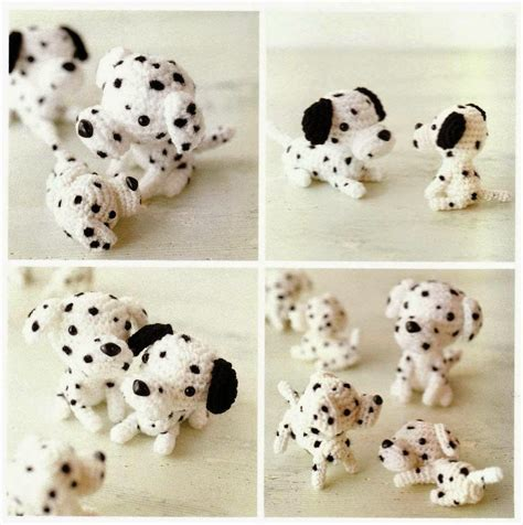 free dalmatian puppies free japanese craft patterns dalmatian dogs amigurumi soft free japanese crochet