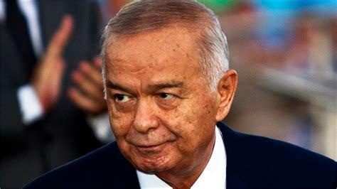 uzbek strongman leader islam karimov dies politics news media islam karimov rumored dead vestnik kavkaza