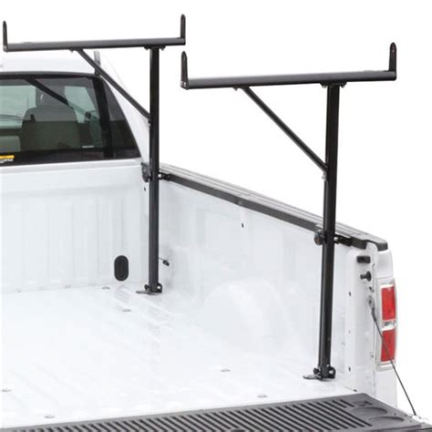 Ladder Rack For vantech single sided truck bed ladder rack p6000b discount rs
