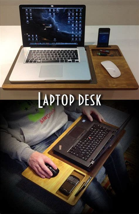 computer desks for geeks laptop desk portable desk laptop macbook by
