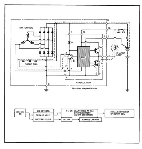 wai alternator parts engine diagram and wiring diagram