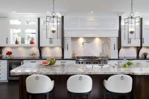 stylish kitchen ideas 25 stunning transitional kitchen design ideas