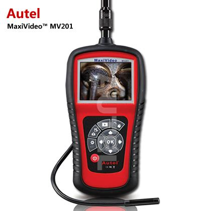 Aurell Maxi autel maxivideo mv201 autel maxivideo mv201 authorized