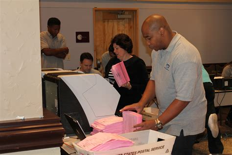 American Arbitration Association Search Ballot Counting Underway In Apwu Election Apwu