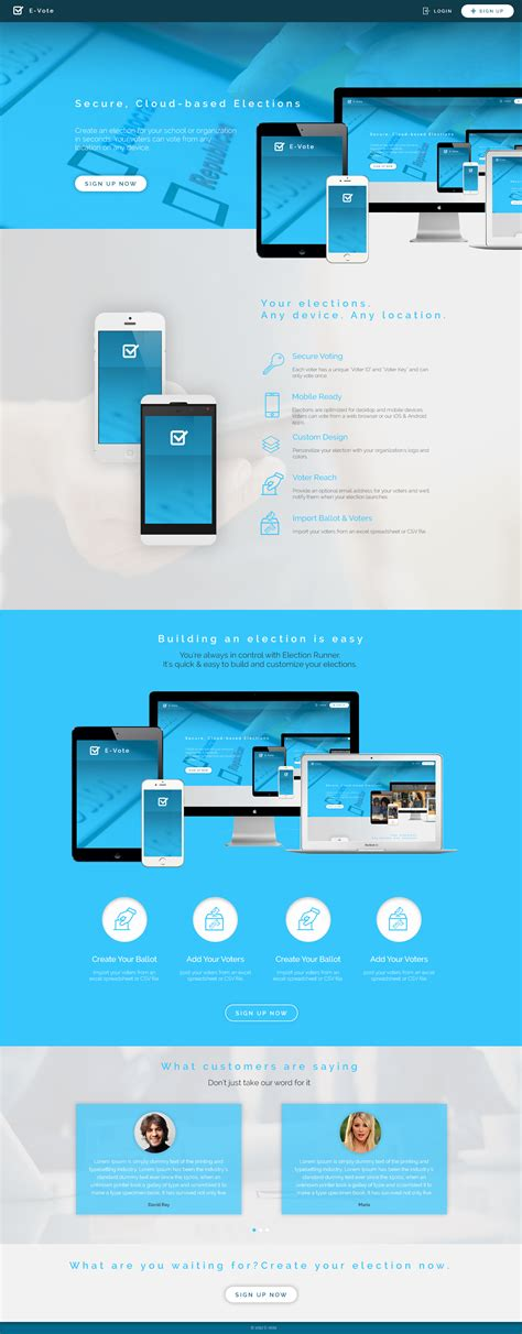 Lovely Polling Website Template Pictures Inspiration Exle Resume Templates Collection E Voting Website Template