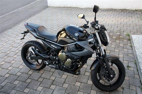125 Kubik Motorrad Geschwindigkeit by Yamaha Xj 6 Wikipedia