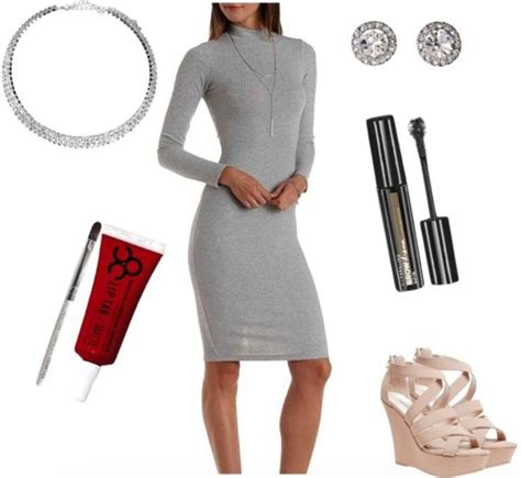 1000 ideas about gray dress on gray