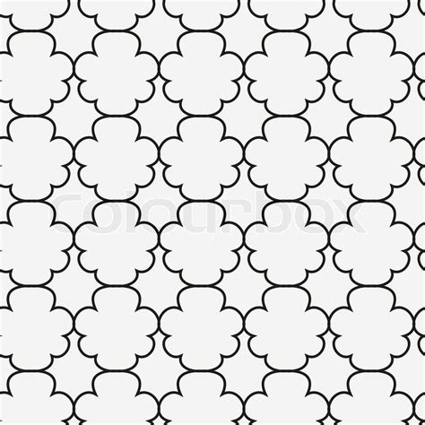 modern islamic pattern vector abstract islamic seamless pattern vector illustration for