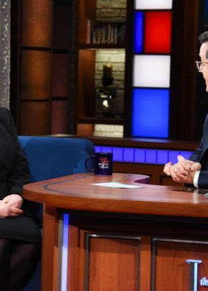 kirsten gillibrand late show kirsten gillibrand the late show with stephen colbert