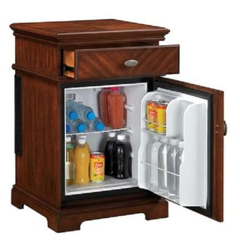 bedroom refrigerator details about compact refrigerator end table furniture