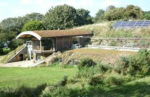 Sedum house the underground home directory earth sheltered