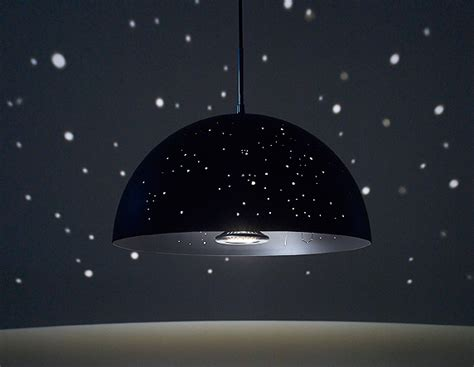 Anagraphic S Starry Light Led L Casts Constellations Of Constellation Ceiling Light