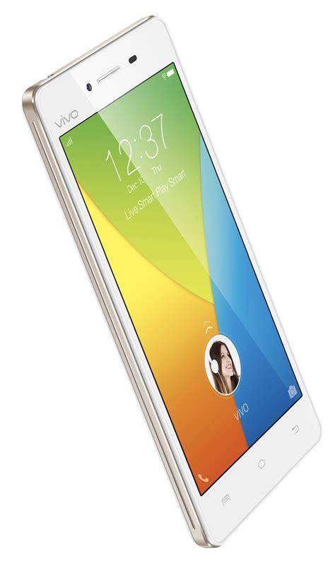 Vivo Y51 The White vivo philippines slashes price of vivo y51 smartphone