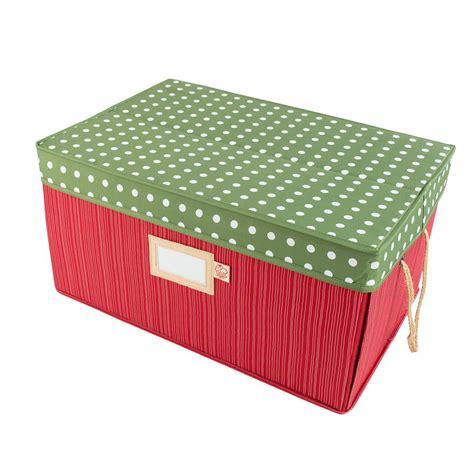 3 In 1 Cloth Organizer Hitam Polka 1 Set Isi 3 Pcs Uku Murah Bagus santa s bags and green polka dot 3 tray ornament drawer storage sb 10452 dot the home depot