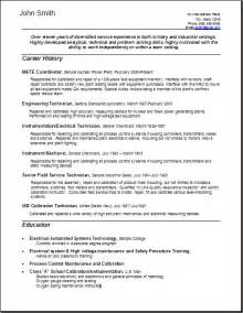 Resume Sle In Engineering Calgary Electrical Engineering Resume Sales Engineering Lewesmr