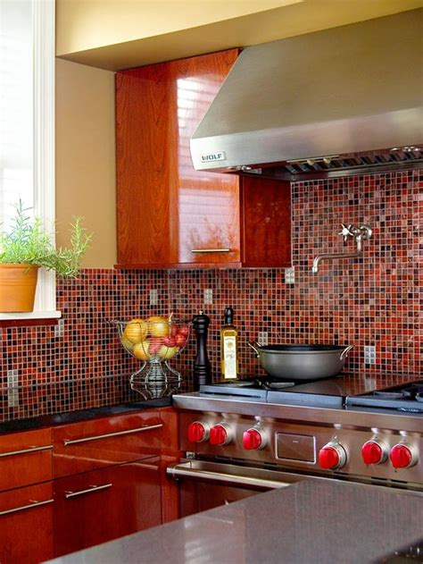 backsplash patterns for the kitchen 36 colorful and original kitchen backsplash ideas digsdigs