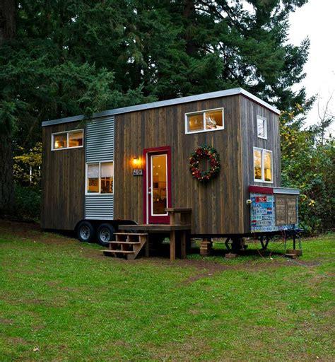 stationary tiny house plans my empty nest tiny house swoon