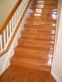 Installing Flooring On Stairs by How To Install Laminate Flooring On Stairs Set 80