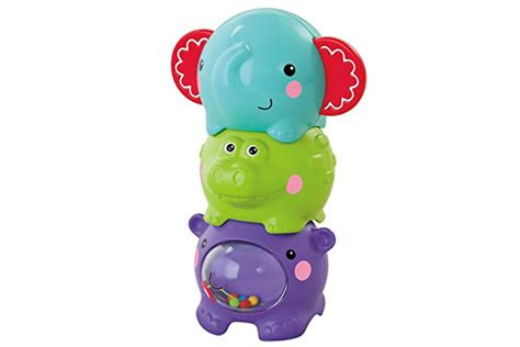 Fisher Price Stackin Sound Animal ᗑ 18 interesting toys ᗐ and and 14 attractive gifts for