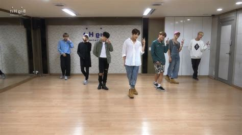 bts i like it bts 방탄소년단 좋아요 pt 2 i like it pt 2 dance practice