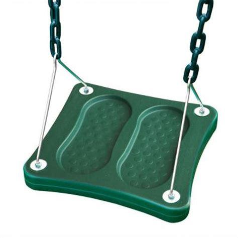 stand up swing swing n slide playsets green turbo tube slide ne 4405 t