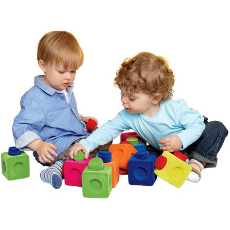 kid s learning through play