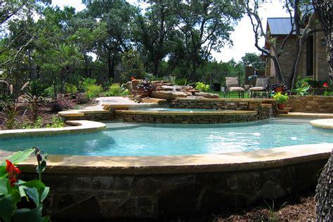 freeform pool freeform pools paradise pools