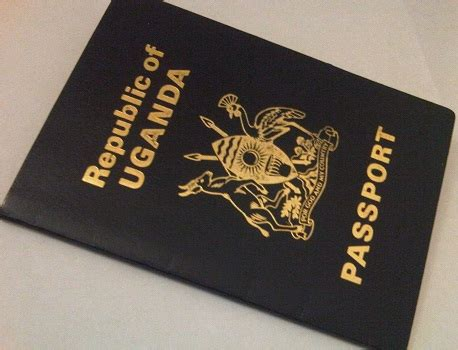 Passport Rule Temporarily Suspended by How Can Uganda Citizens Stay In