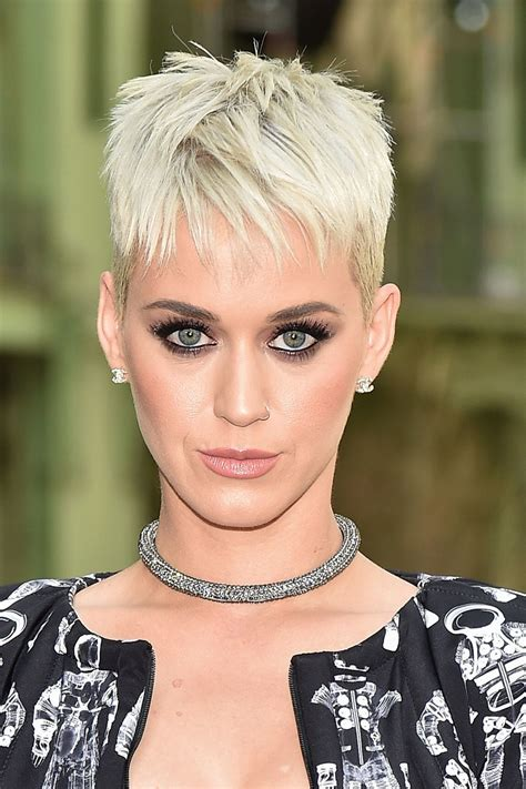 iconic celebrity pixie cuts  short pixie cuts