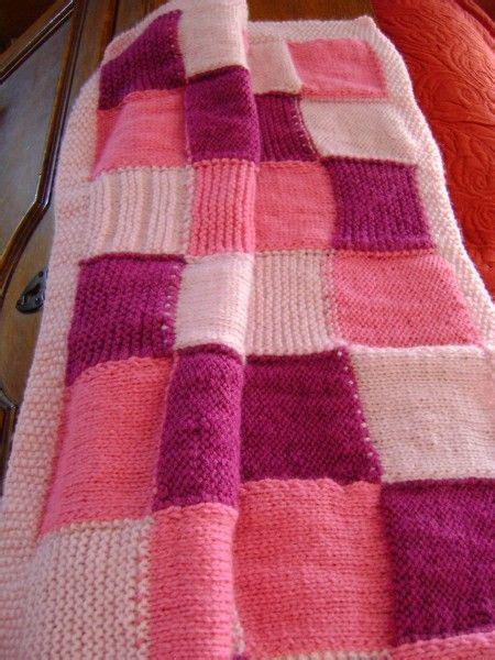 couverture de b 233 b 233 b 233 b 233 tricot et crochet et patchwork