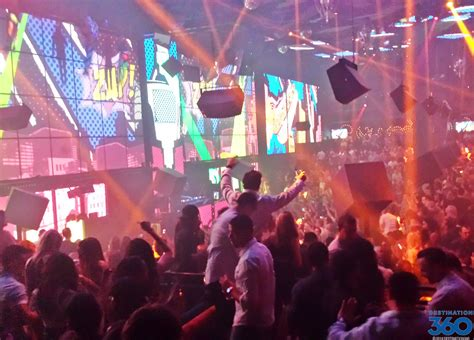light las vegas light las vegas mandalay bay nightclub cirque du