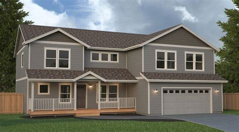 multi level homes corey ridge home plan true built home pacific