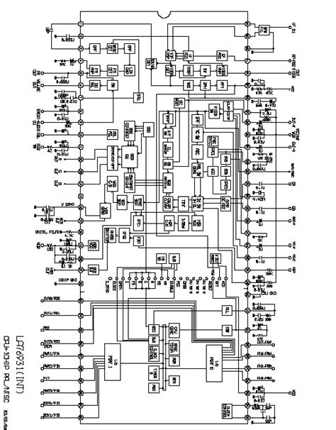 television rca schematic diagram get free image about