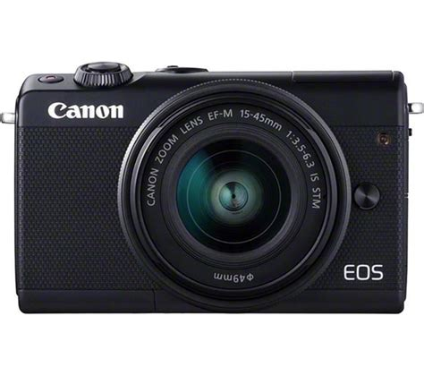 canon eos m mirrorless digital review canon eos m100 mirrorless with ef m 15 45 mm f 3 5