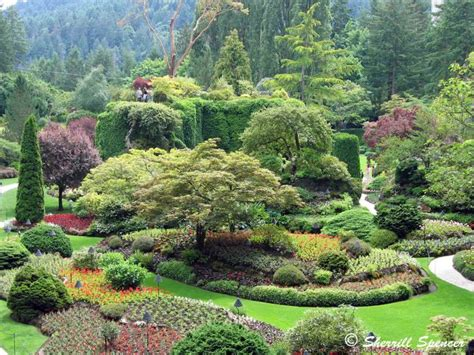 Description Of A Beautiful Garden 919 Best Gardens Images On Columbia