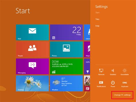 Factory Reset Laptop Windows 8 | how to factory reset windows 8