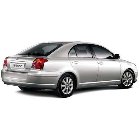 toyota avensis   service manual repair manual
