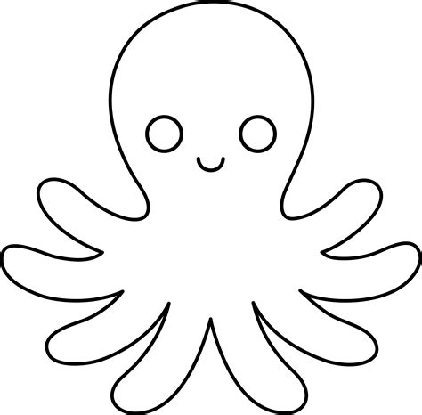 octopus template i m the thing in the kpl corner