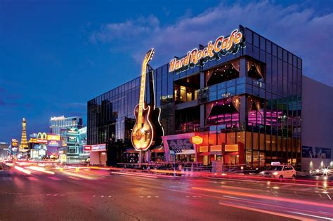 Hard Rock Cafe Gift Card Balance - las vegas venue
