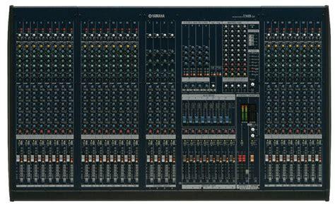 yamaha im8 24 mixer