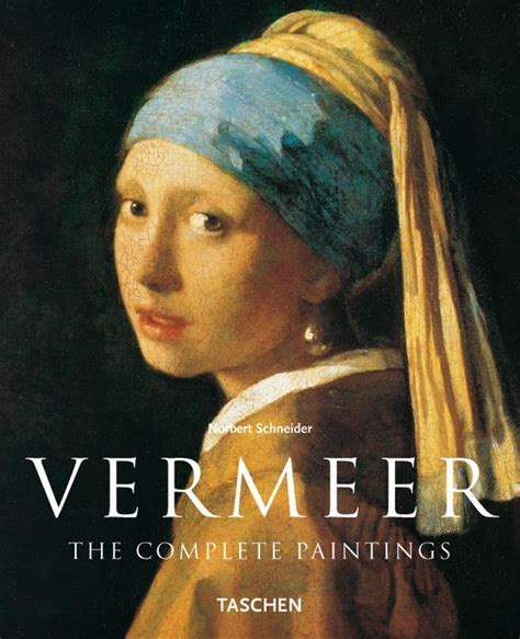 vermeer biography book vermeer taschen books basic art series