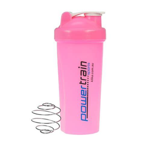 Shaker Bottle Arniss Samba 700ml 700ml sports drink and protein shaker bottle pink