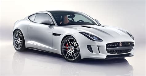 jaguar range of cars jaguar f type r 404kw coupe heads hardtop range photos