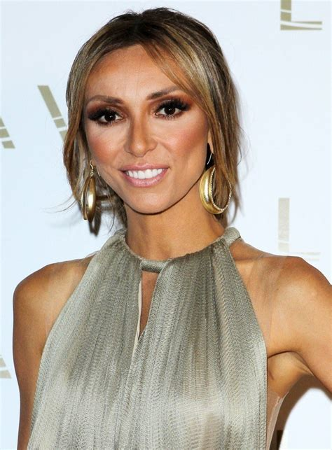 what happened to giuliana rancic face giuliana rancic latest name added to quickbooks connect