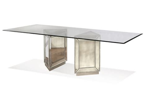 Dining Table Mirror Price Murano Dining Table Mirror Finish D2624 600 909