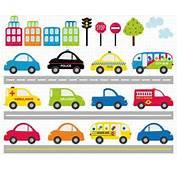 Transportation Clip Art &amp Images
